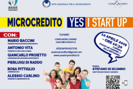 Microcredito & Yes I Start Up
